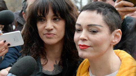 Rose McGowan: Asia Argento menace de porter plainte contre elle