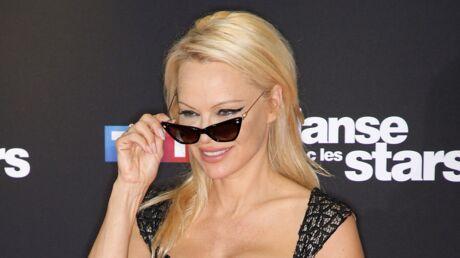 PHOTOS Danse avec les stars: Pamela Anderson blessée, Adil Rami est aux petits soins