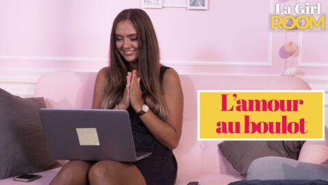 La Girl Room: les relations amoureuses au travail