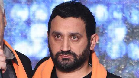 Cyril Hanouna insulte les patrons de TF1: le CSA saisi