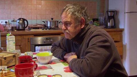 Jean-Claude (L'amour est dans le pré): pourquoi il regrette d'avoir invité Thérèse chez lui