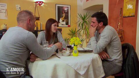 VIDEO L'amour est dans le pré: pourquoi Aurélia a présenté ses excuses à Jeff