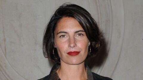 Alessandra Sublet: le jour où elle a failli arrêter la télévision