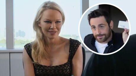 Danse avec les stars: le montage d'une séquence entre Pamela Anderson et Camille Combal critiqué par les internautes