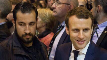 VIDEO Alexandre Benalla révèle la véritable nature de sa relation avec Emmanuel Macron
