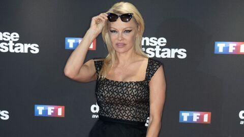 Pamela Anderson blessée, pourra-t-elle assurer sa participation à Danse avec les stars 9?