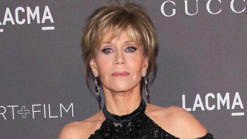 Jane Fonda: comment elle a appris le suicide de sa mère