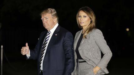 Melania humiliée: Stormy Daniels donne des détails scabreux sur… le sexe de Donald Trump