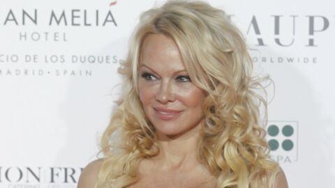 Danse avec les stars: Pamela Anderson donne des nouvelles rassurantes après sa blessure