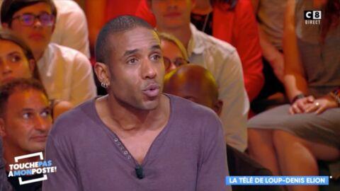 VIDEO Scènes de ménages: Loup-Denis Elion explique les vraies raisons de son départ de la série