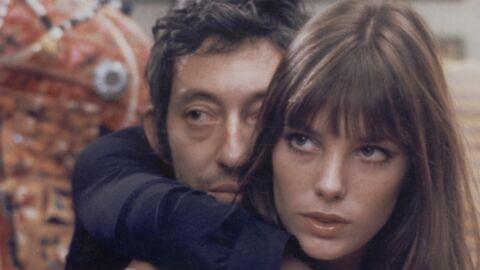 Serge Gainsbourg: le précieux objet que Jane Birkin a laissé dans son cercueil le jour de l'enterrement