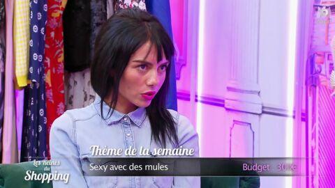 VIDEO Les Reines du shopping: une candidate se fait traiter de cagole, ses rivales mal à l'aise