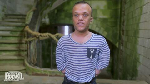 Anthony Laborde (Passe-Muraille): victime d'une usurpation d'identité, il met en garde ses fans