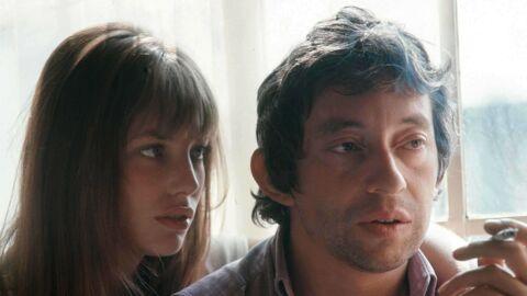 Quand Jane Birkin voulait que Serge Gainsbourg la tue