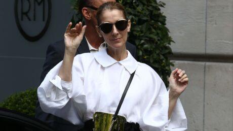 Céline Dion relookée: elle annonce une grande nouvelle à ses fans