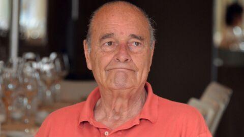 Jacques Chirac: les dernières révélations sur son état de santé