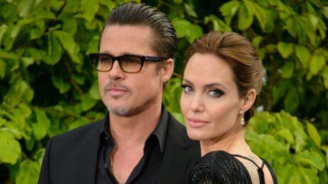 Brad Pitt et Angelina Jolie se sont revus en secret pour finaliser leur divorce