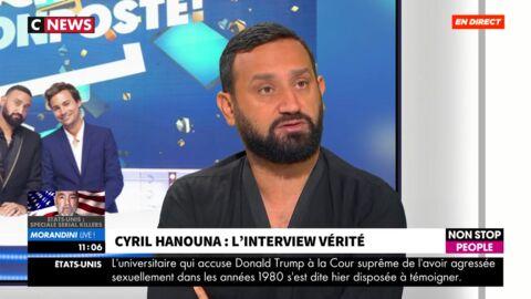 TPMP: Enora Malagré bientôt de retour? Les confidences de Cyril Hanouna