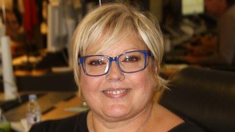 Laurence Boccolini: ce qu'elle pense d'une participation de Carole Rousseau dans Le grand concours