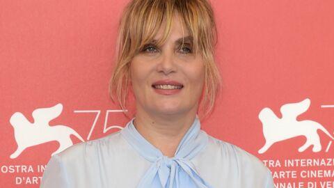 Emmanuelle Seigner: l'actrice revient sur une période de sa vie compliquée