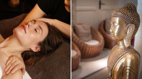 On a testé… le massage crânien Yang Ju à la Maison du Tui Na