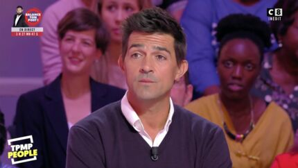 VIDEO Jean-Pascal Lacoste tacle gentiment Jenifer