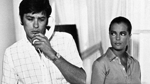 Romy Schneider aurait eu 80 ans: le tendre hommage d'Alain Delon en souvenir de l'actrice