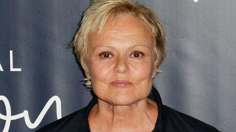 Muriel Robin: pourquoi elle ne reviendra «jamais» dans les Enfoirés