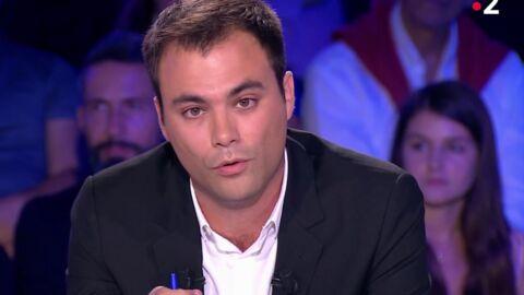 On n'est pas couché: Charles Consigny s'en prend violemment à Gérard Collomb
