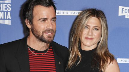 Justin Theroux évoque pour la première fois son divorce avec Jennifer Aniston