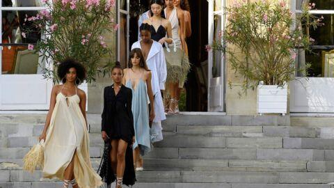Fashion Week printemps été 2019: Jacquemus présente La Riviera