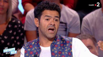 VIDEO Jamel Debouzze: dérapage sur Lolo Ferrari, il tente de faire supprimer la séquence