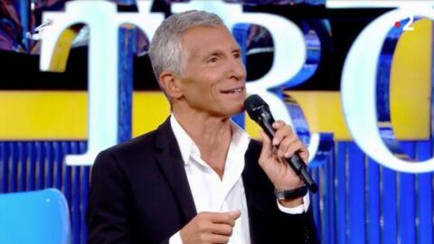 VIDEO N'oubliez pas les paroles: Nagui raconte la soirée TRÈS alcoolisée du musicien Fabien