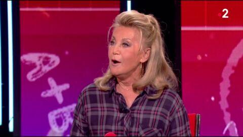 VIDEO Sheila très vexée par Chantal Ladesou qui ENCHAÎNE les boulettes