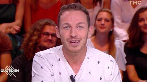 Alex Ramirès: vivement critiqué pour sa chronique dans Quotidien, l'humoriste répond