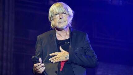 Renaud hospitalisé: le chanteur «dans un état préoccupant»