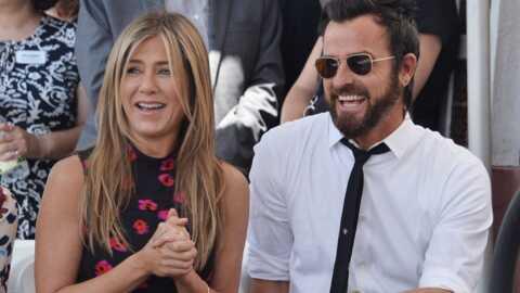 Jennifer Aniston: non, elle ne regrette pas son divorce avec Justin Théroux