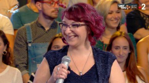 VIDEO Aline (N'oubliez pas les paroles) est devenue une star en Bretagne!