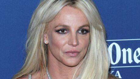 Britney Spears condamnée à verser une somme folle à son ex Kevin Federline