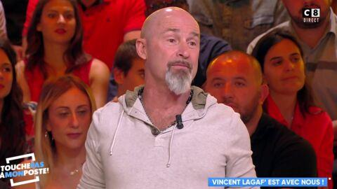 Strike: les exigences de Vincent Lagaf' pour le retour de son émission sur C8