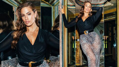 PrettyLittleThing x Ashley Graham: des vêtements pour toutes les tailles, très mode et à petits prix