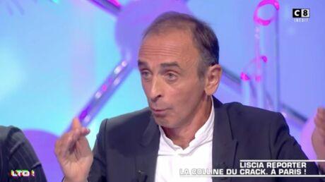 Clash Eric Zemmour / Hapsatou Sy: Laurent Ruquier annule l'invitation du polémiste dans On n'est pas couché