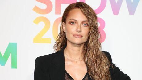 Fashion Week printemps été 2019: on craque pour le look mermaid de Caroline Receveur