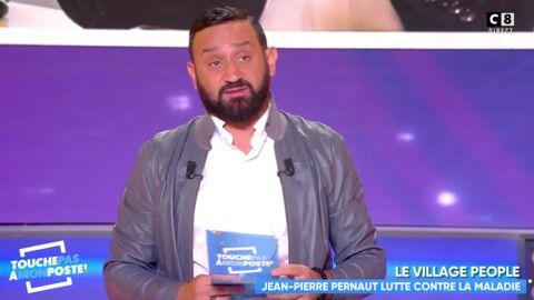 Cancer de Jean-Pierre Pernaut: Cyril Hanouna donne de ses nouvelles