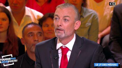 VIDEO Gilles Verdez: son énorme coup de gueule contre Pascal de Koh-Lanta