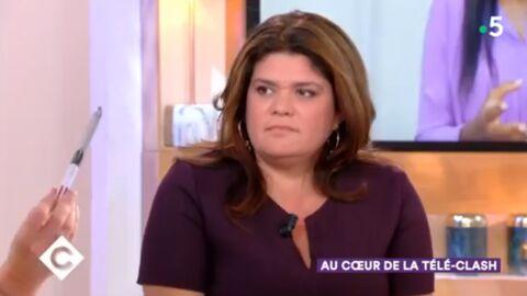 VIDEO Hapsatou Sy quitte les Terriens du dimanche? «Son absence est un problème» pour Raquel Garrido