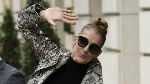 Céline Dion fait une nouvelle folie côté look… et elle fait 20 ans de moins!