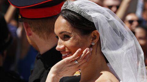 Meghan Markle: une réplique de sa bague de fiançailles vendue à un prix TRÈS abordable