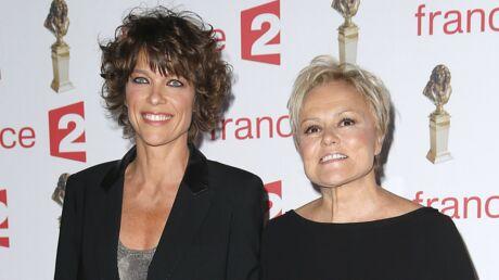 Muriel Robin révèle comment sa compagne Anne Le Nen l'a sortie de l'alcoolisme