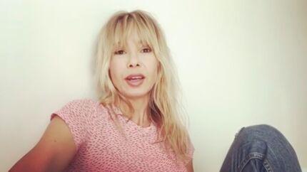 Renaud hospitalisé: le coup de gueule de son ex-femme Romane Serda